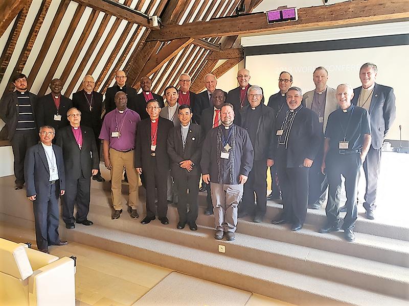 Medlemskap i ILC
