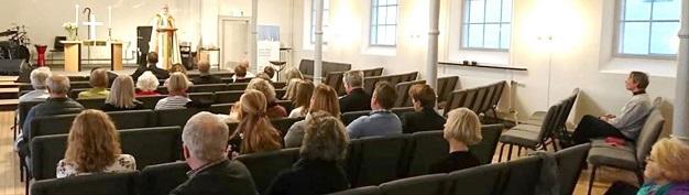 Nytt initiativ i Helsingborg