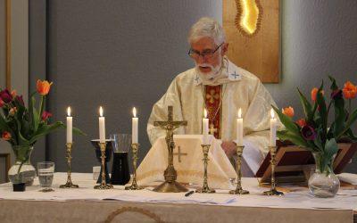 Biskop Bengt har ordet – juni 2020