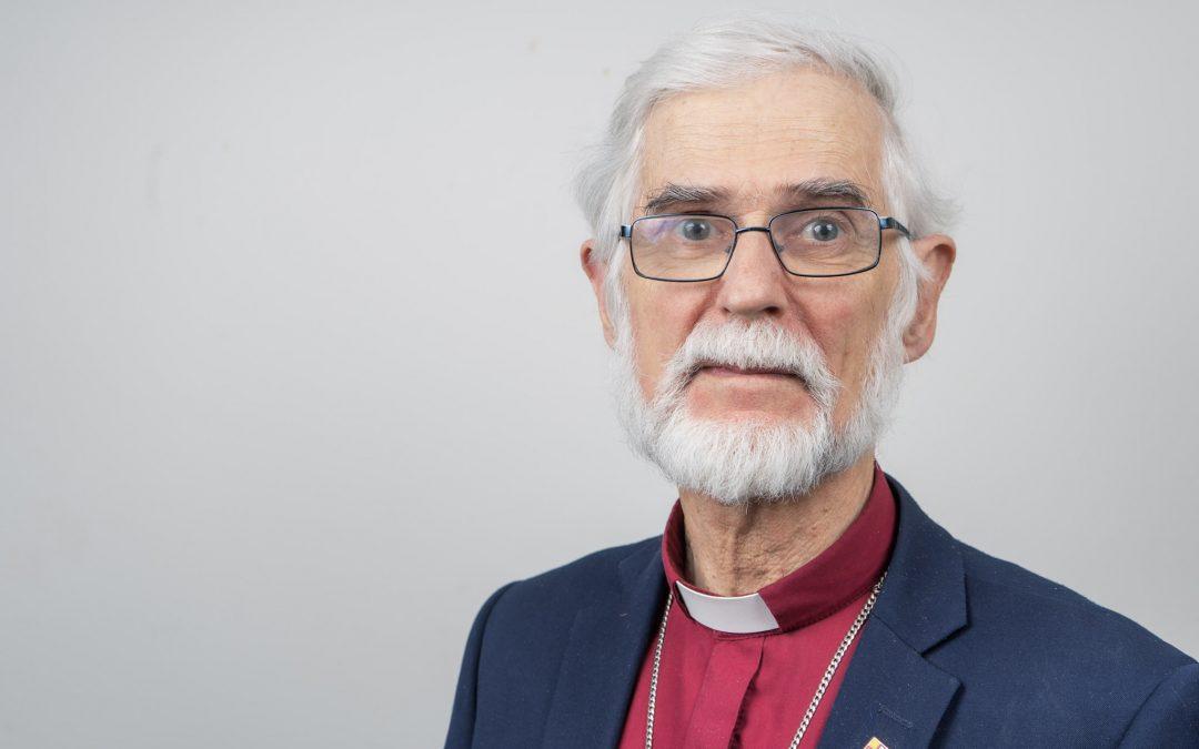 Biskop Bengt har ordet – oktober 2020