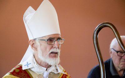 Biskop Bengt har ordet (feb -20)
