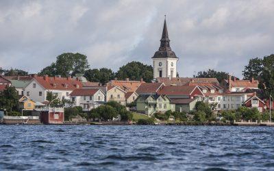 Församlingsmedlemmar sökes till Skaraborg