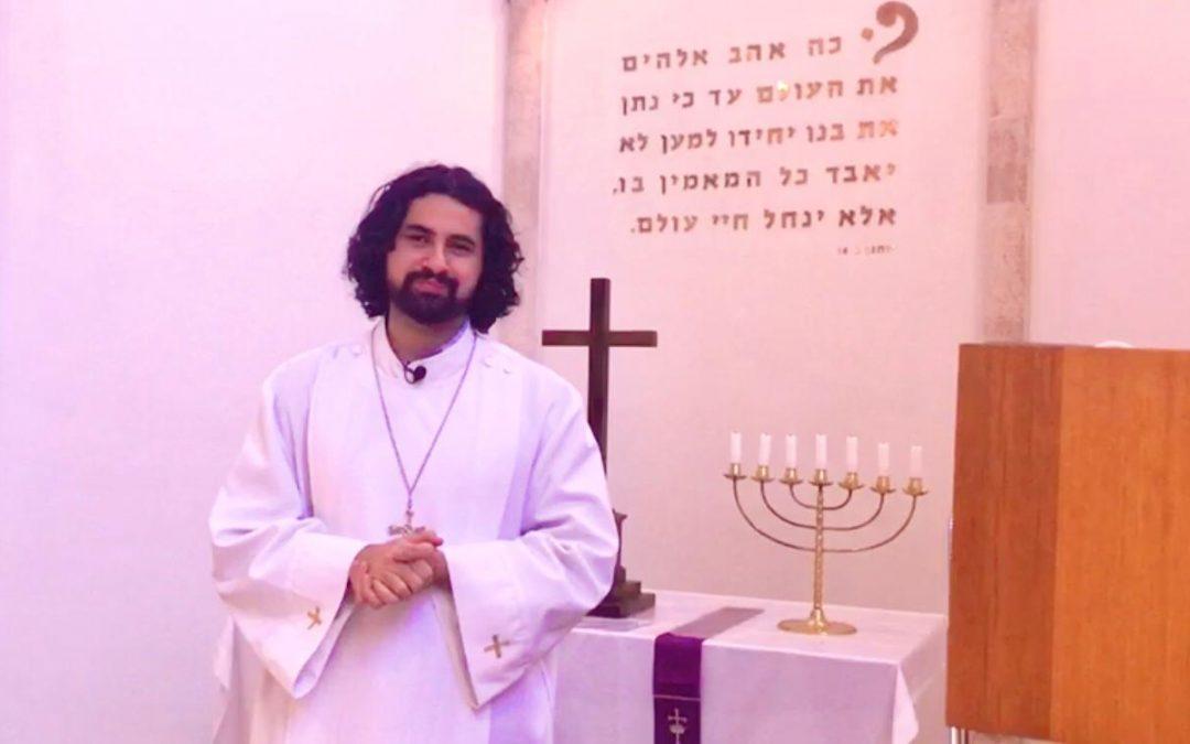 Jul i Israel