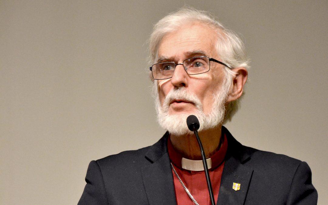 Biskop Bengt har ordet – december 2020