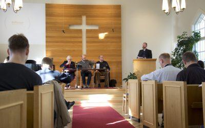 Provinskonvent i Lund, 29-30 oktober