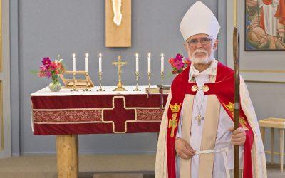 Biskopen har ordet – Oktober 2021